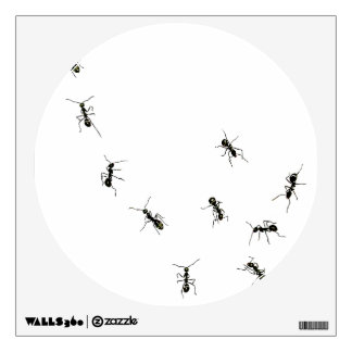 marching ants.png wall decal