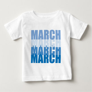 Marching Band Baby T-Shirt