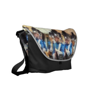 Marching Band Courier Bag