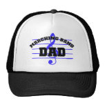 Marching Band Dad Trucker Hat