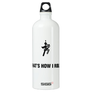 Marching Band - French Horn SIGG Traveler 1.0L Water Bottle