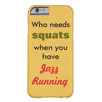 Marching Band IPhone Cases   Jazz Running