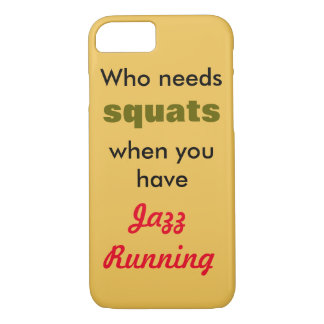 Marching Band IPhone Cases | Jazz Running