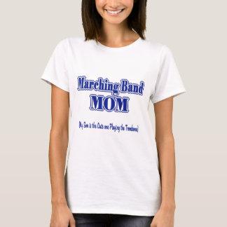 Marching Band Mom/ Trombone T-Shirt