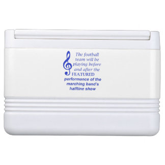 Marching Band Performance 1058 Drink Cooler