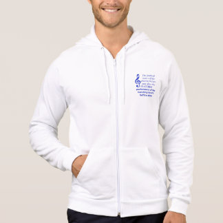 Marching Band Performance 1058.png Hoodie