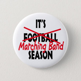 Marching Band Season / Red Button