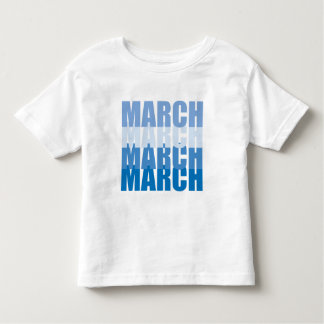 Marching Band Toddler T-Shirt