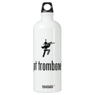 Marching Band - Trombone Player SIGG Traveler 1.0L Water Bottle