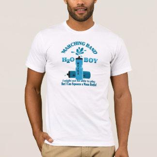 Marching Band Water Boy T-Shirt