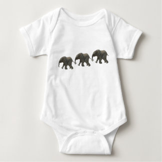 Marching Elephants Shirt