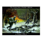 Marching Fire Postcard