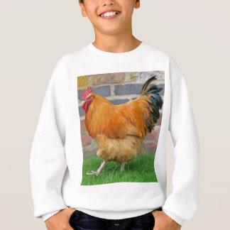 Marching Rooster Sweatshirt