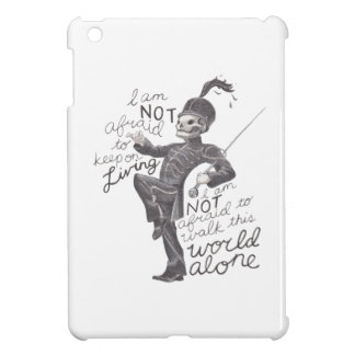 Marching Skeleton Case For The iPad Mini
