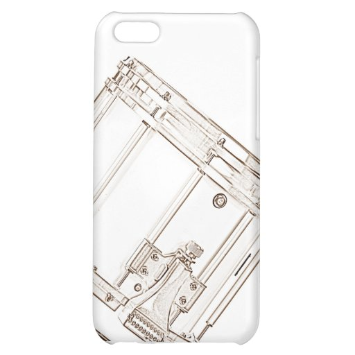 Marching Snare Drum iphone Speck Case Cover For iPhone 5C