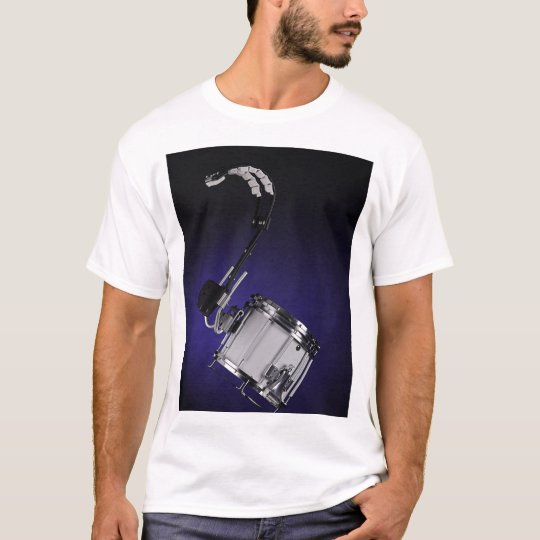 Marching Snare Drum Shirt