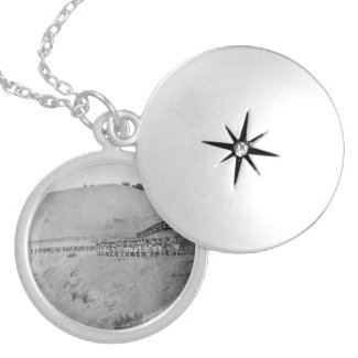 Marching Soldiers Locket