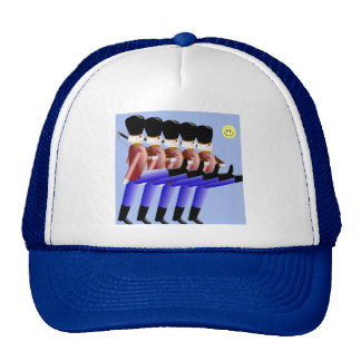 Marching Toy Soldiers Hat