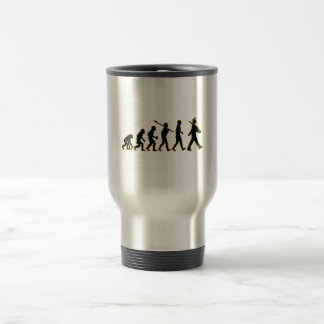Marching Travel Mug