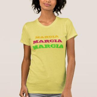 MARCIA, MARCIA, MARCIA, 70's Inspired t shirt