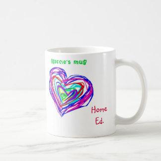 marcie's mug