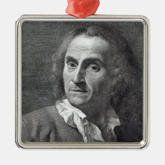 Marco Alvise Pitteri, engraved by the subject Metal Ornament