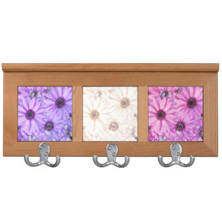 marco completo de los flores,