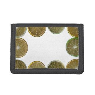 marco cortado del limón