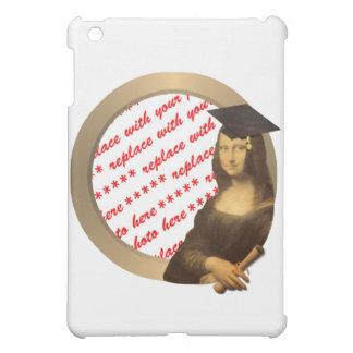 Marco de la foto del día de la graduación de Mona
