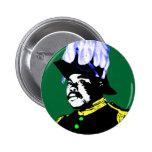 Marco Garvey Pin Redondo 5 Cm