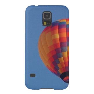 Marco Globo 2009-A.JPG Galaxy S5 Case