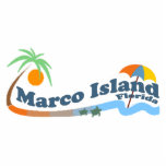 Marco Island. Cut Out