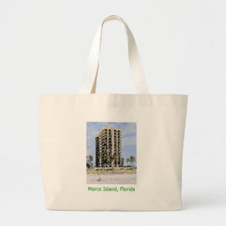 Marco Island, Florida Condo with Palms Tote