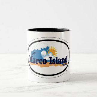 Marco Island. Mugs