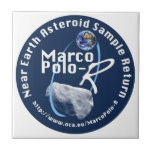Marco Polo-R Ceramic Tile