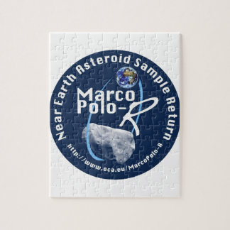 Marco Polo-R Jigsaw Puzzle