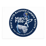 Marco Polo-R Postcard