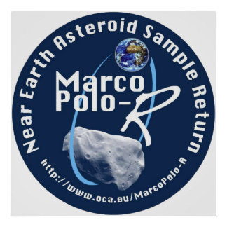 MARCO POLO-R POSTER