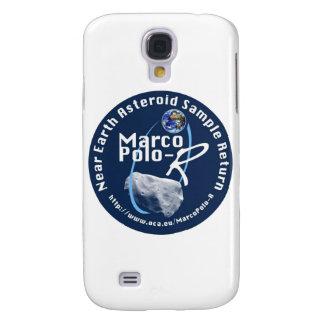 Marco Polo-R Samsung Galaxy S4 Cover