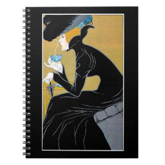 Marco Polo Tea Notebook
