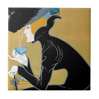 Marco Polo Tea Tile