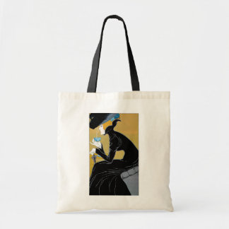 Marco Polo Tea Tote Bag