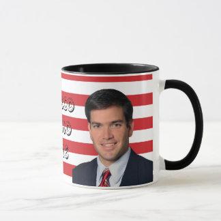 Marco Rubio 2016 - 13-Star Flag Mug