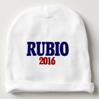 Marco Rubio 2016 Baby Beanie