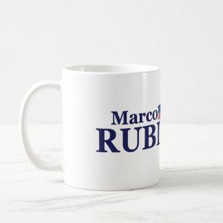 Marco Rubio 2016 Coffee Mug