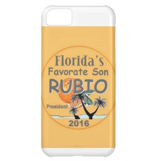 Marco RUBIO 2016 iPhone 5C Cover
