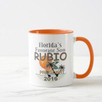 Marco RUBIO 2016 Mug