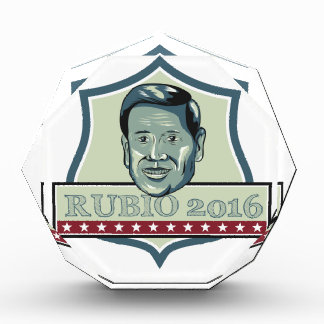 Marco Rubio 2016 Republican Candidate Award