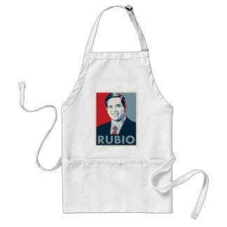 Marco Rubio Delantal