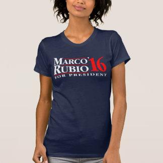Marco Rubio For President T-Shirt